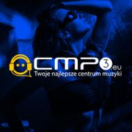 Kubek Grafika z Logo Cmp3.eu