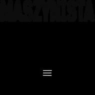 """Kubek z kolorowym uchem """"Maszynista"""""""