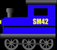 """Kubek """"SM42"""""""