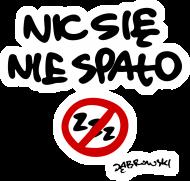 Torba Nic Się Nie Spało