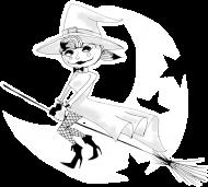 Torba Witch Moon