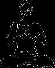 Koszulka Namaste