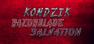 Magiczny Kubek Red Kondzik - Razorblade Salvation (2019)