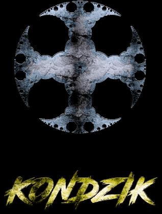 T-Shirt Męski Kondzik - The Age Of War (2020)