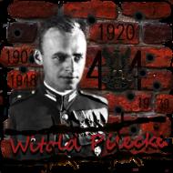 "Kubek ""Rotmistrz Witold Pilecki"""