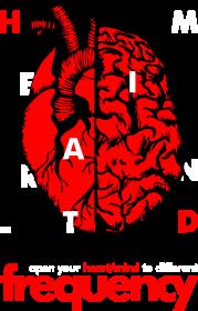 OPEN HEART/MIND