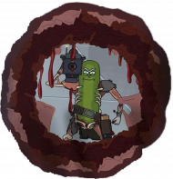 Pickle Rick 2