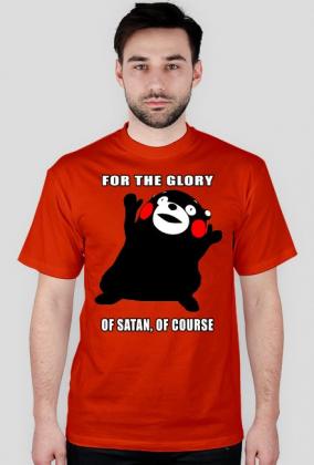 SATAN - fortheglory