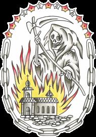 Bluza Kościół