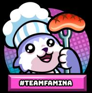 TeamFamina