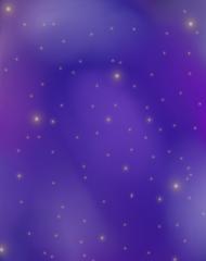 Podkładka pod myszkę Galaxy