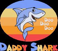 Daddy Shark - prezent dla taty