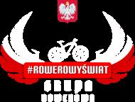 """Koszulka Rowerzystki """"RŚ Universal Grupowiczka"""" Ciemny Kolor"""