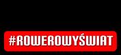 """Rowerowy Kubek CLASSIC """"Rowerowy Świat V2"""""""