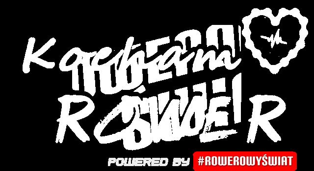 """Koszulka Rowerzysty """"Kocham Rower 2019"""" Ciemne Kolory"""