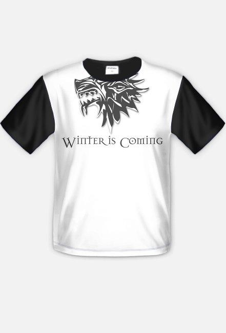 Gra o Tron - Winter is Coming