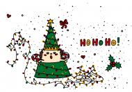 Świąteczny bodziak -