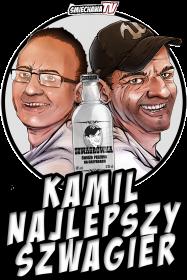 Kamil najlepszy Szwagier