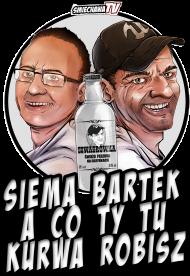 Siema Bartek