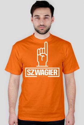 Szwagier koszulka