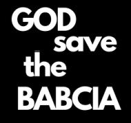 Kubek - God save the Babcia