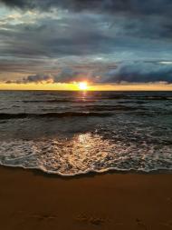 Torba sunset 2