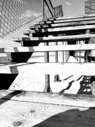 Torba schody