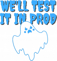 Test In Prod (Blue)