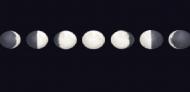 Koszulka z księżycami