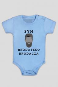 Body Syn Brodatego Brodacza