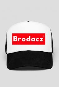 Czapka Brodacz