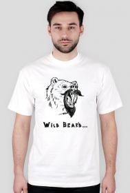 Koszulka The Bushy Beard misiek