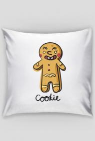 Poduszka cookie ciasteczko