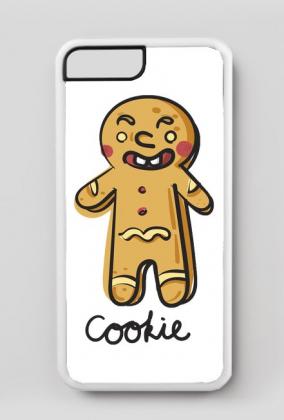 Etui cookie ciasteczko