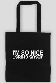 NICE (torba eko)