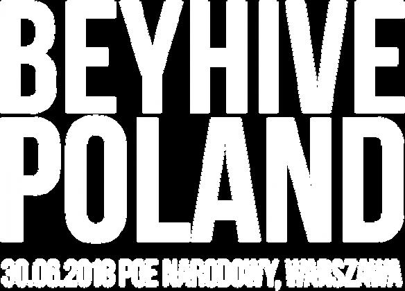BEYHIVE OTR II (koszulka damska)