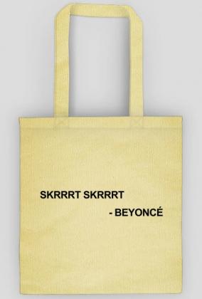 SKRRRT (torba eko)