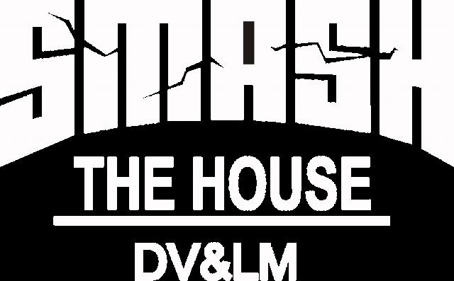 Koszulka SMASH THE HOUSE Dimitri Vegas Like Mike