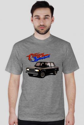 Rosyjski Bandyta (Wersja 2)