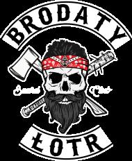 BRODATY ŁOTR Beard Club