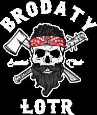 Bluza Beard Club