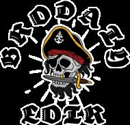 Rogue Pirate Black