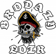 Rogue Pirate Color
