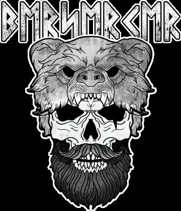 BERSERKER BW
