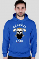 Bluza The King BLK