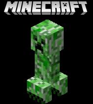 Minecraft Kubek CREEPER