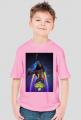 Fortnite Dark Voyager Koszulka Dziecięca