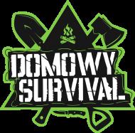 Logo biało-zielone (biała, męska)