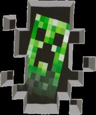 T-shirt bez rękawów Minecraft