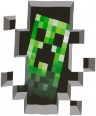 Body Minecraft